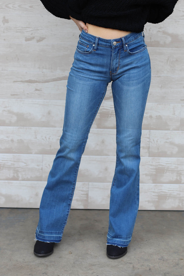 Let's Do It Jeans - ShopSpoiled
