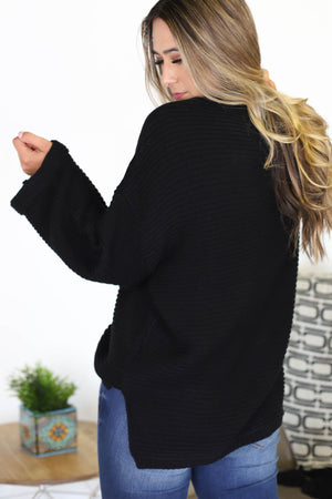 Melissa Sweater - ShopSpoiled
