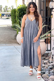 Change My Mind Maxi Dress - ShopSpoiled