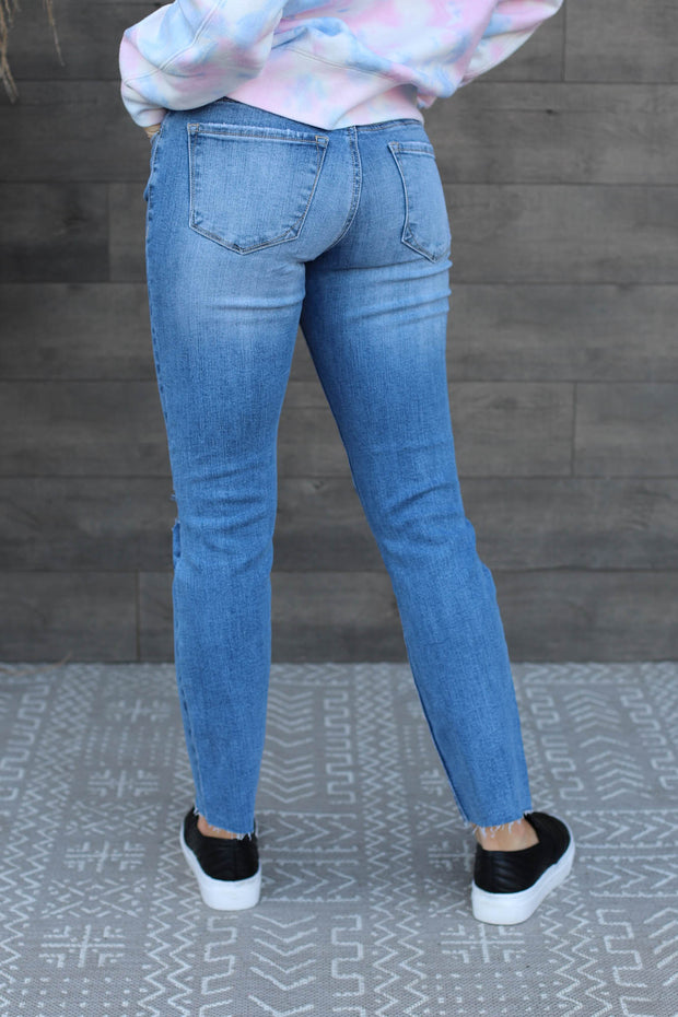 Camryn Jeans - ShopSpoiled