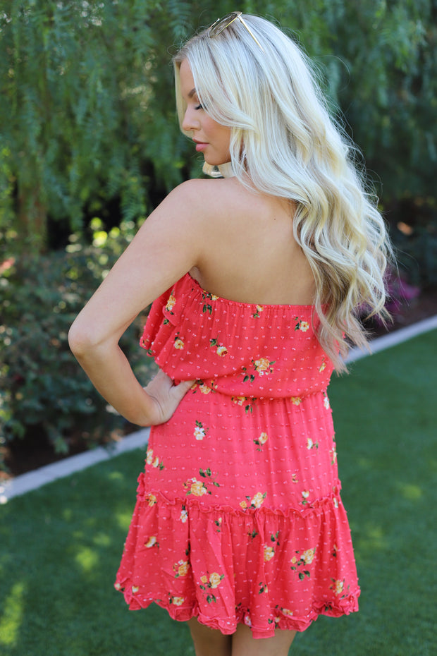 RESORT TO THIS DRESS - ShopSpoiled