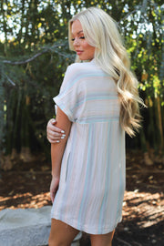 Be Kind To Yourself Dress - ShopSpoiled