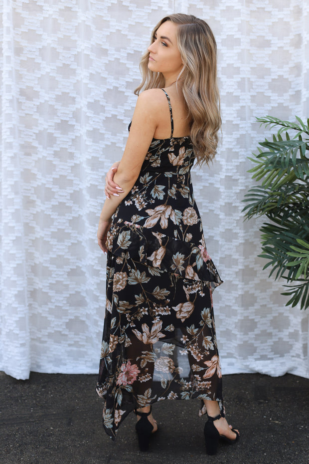 Mai Tai Kisses Dress - ShopSpoiled