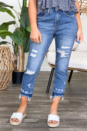 Brooke Jeans - ShopSpoiled