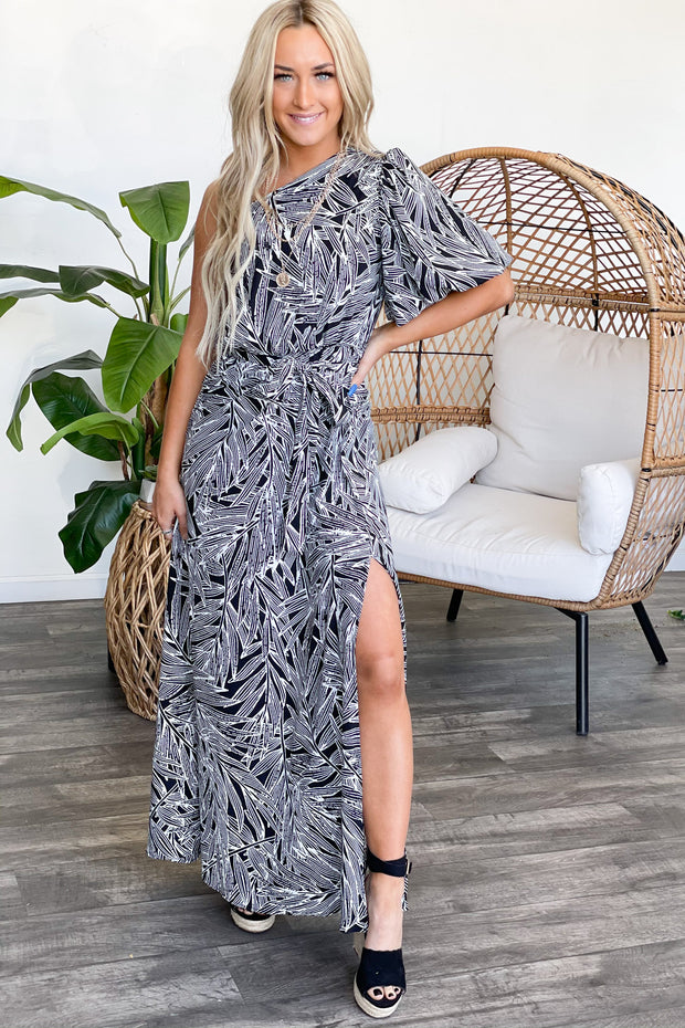 Boardwalk Babe Dress - ShopSpoiled