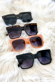 On The Low Sunglasses - ShopSpoiled