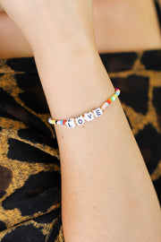 Beaded Bracelet - ShopSpoiled