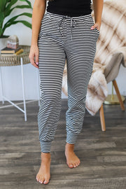 Perfectly Paired Joggers - ShopSpoiled