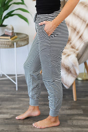Perfectly Paired Joggers - Shop Spoiled Boutique