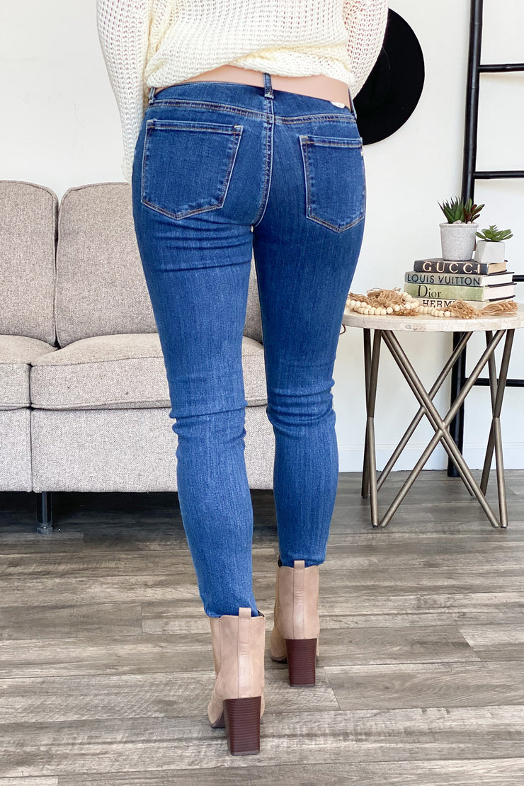 Margo Jeans - ShopSpoiled