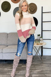 Fall Sunset Sweater - ShopSpoiled