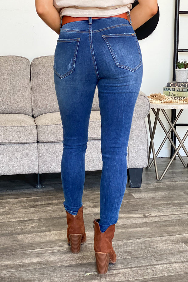 Lucy Jeans - ShopSpoiled