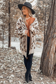 Keeping Things Wild Cardigan - ShopSpoiled
