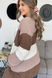 Fall's Embrace Cardigan - ShopSpoiled