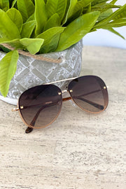 Diva Drama Sunglasses - ShopSpoiled