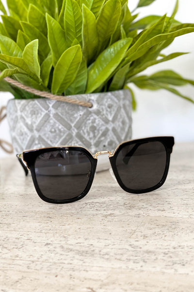 On Your Radar Sunglasses - ShopSpoiled