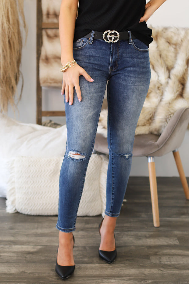 Camari Jeans - ShopSpoiled