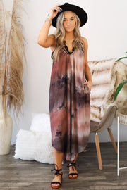 Must Be A Twist Jumpsuit - ShopSpoiled