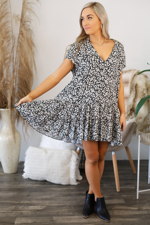 Darling Daisy's Dress - Shop Spoiled Boutique
