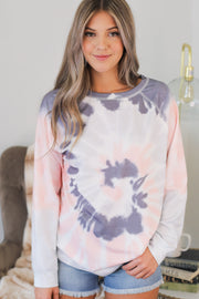 California Genie Pullover: Grey - Shop Spoiled Boutique