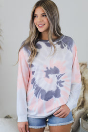 California Genie Pullover: Grey - ShopSpoiled