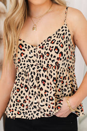 Spotted Perfection Top - ShopSpoiled