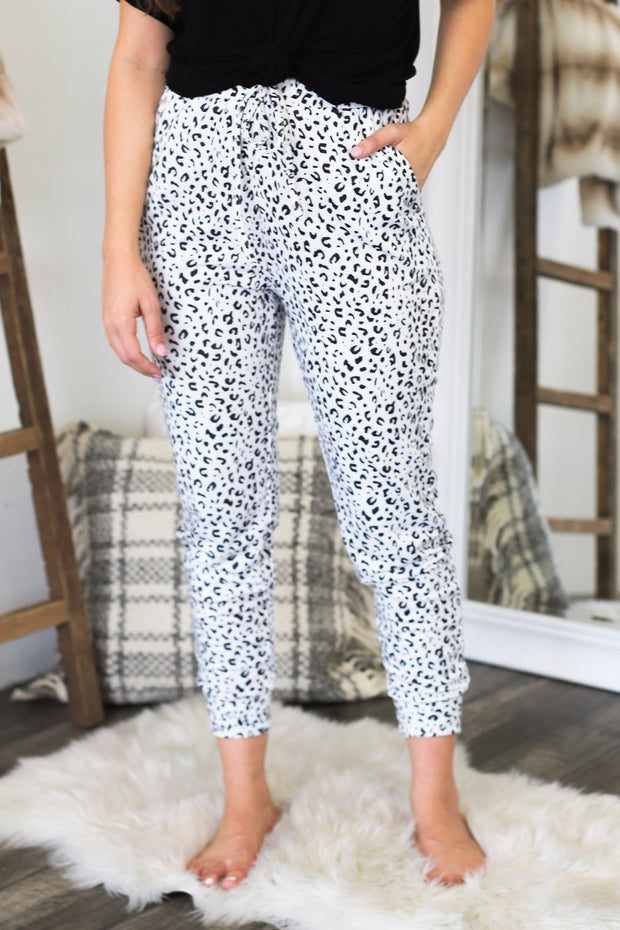 Sweet Spot Joggers - ShopSpoiled