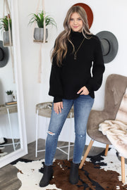 Coffee Date Sweater - ShopSpoiled