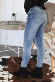 Danielle Jeans - ShopSpoiled