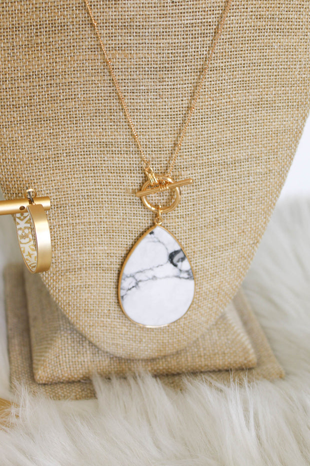 Dream On Necklace - ShopSpoiled