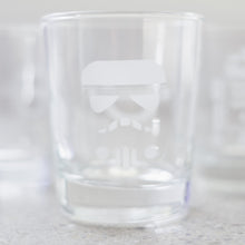 Star Wars Juice Glasses