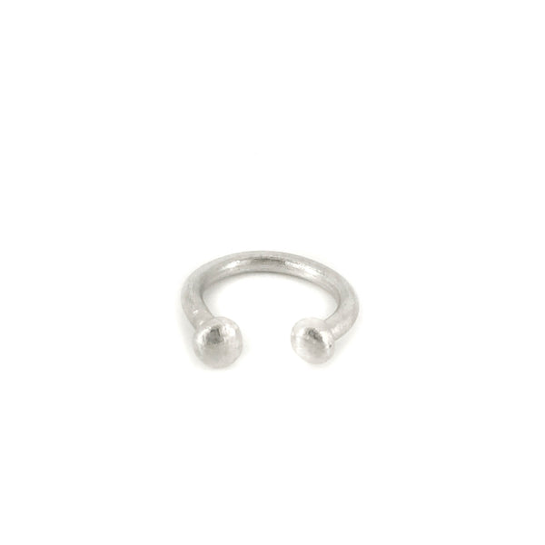TWO DOT RING