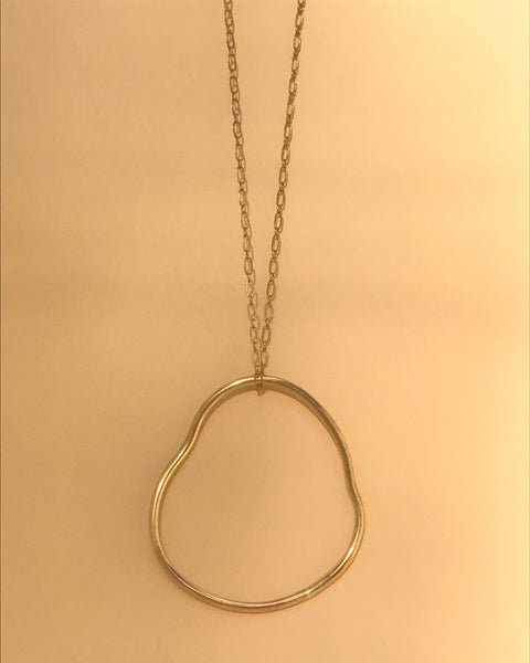 Curva Necklace
