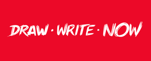 Draw Write Now – Helping inspire creators to create and inspire people to be creators