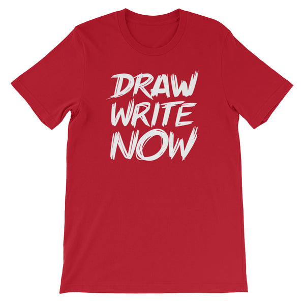 Draw Write Now T