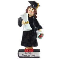 Graduation Ornaments