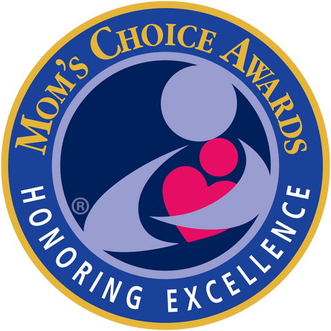 Baxter's Corner Book Receives Mom's Choice Award
