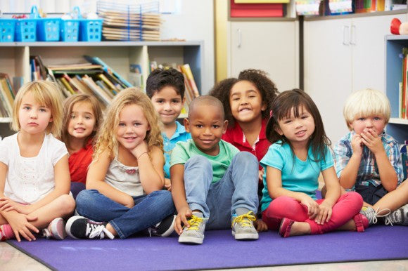 Study shows the importance of 'Social Competency' of Children