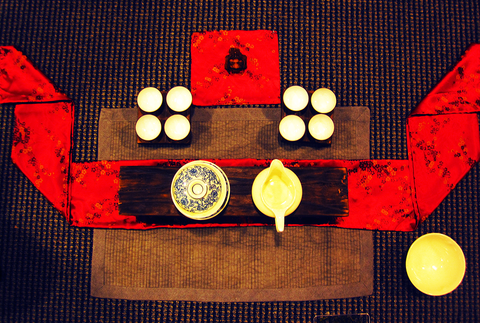 gong fu cha chinese tea ceremony matchaful