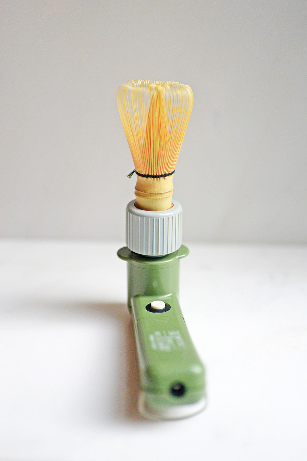 The Matchaful Shaka Shaka - Electric Whisk - Matchaful