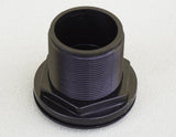 "1-1/2"" (1.5"") Bulkhead Fitting"