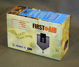 CPR First+ A.I.D. AID Acclimation Isolation Dosing Tank Acclimator
