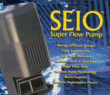 TAAM Seio 620 M620 Super Aquarium Water Flow Pump Powerhead 620 gph, NIB