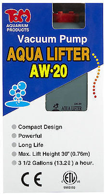 Aqua Lifter, Aqualifter Pump by Tom AW-20 Drip/Dose NIB