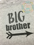 Big Brother Tee - Gigi and Max