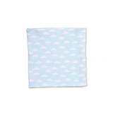 Andy Clouds Swaddle Blanket - Gigi and Max