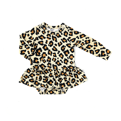 Gia Leopard TUTU - Gigi and Max