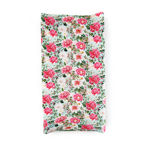 Palmer Floral Changing Pad Cover