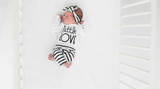 Little Love Set Thin Stripe Theme Outfit - Gigi and Max