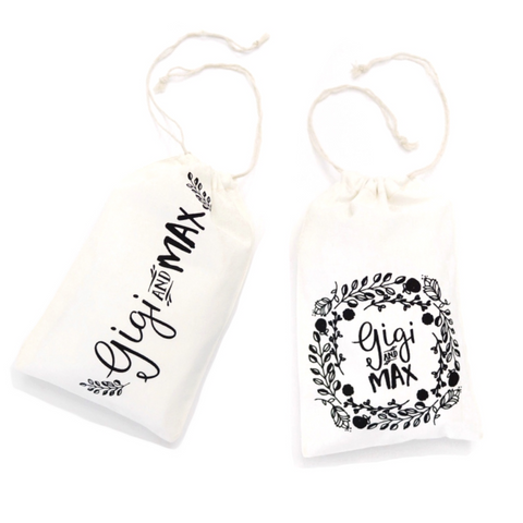 Gigi and Max Gift bag - Gigi and Max